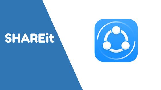 دانلود شر ایت (SHAREit) نسخه 4.7.68 انتقال فایل اندروید (اردیبهشت 98)