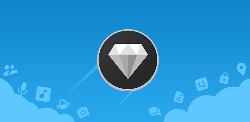 دانلود جم گرام - GemGram تلگرام غیر رسمی برای اندروید